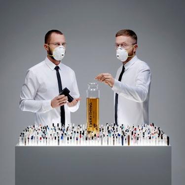 Lernert Engelberts and Sander Plug